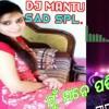 Mu Mane Padibi (Sad Song Mix) By Dj Mantu MR