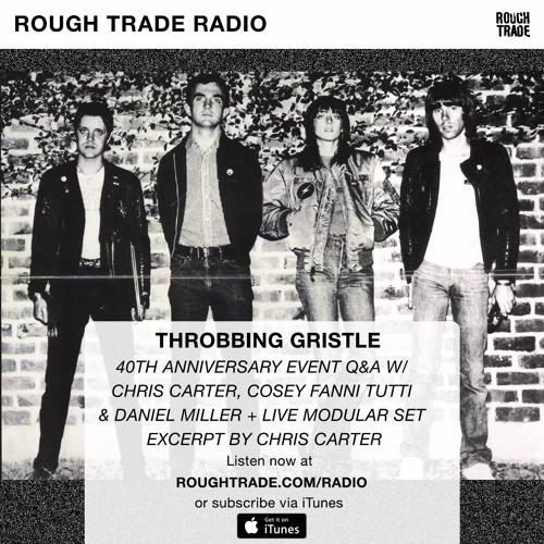 Throbbing Gristle Q&A