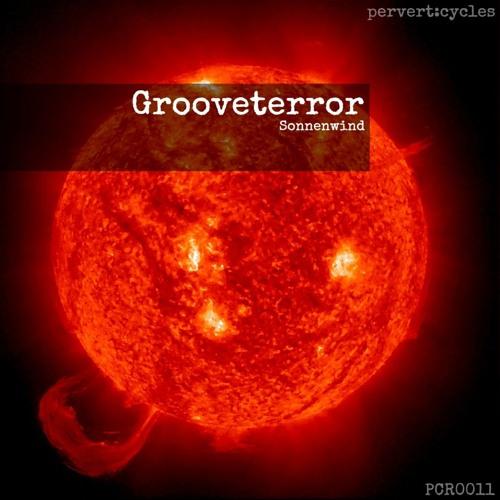 Grooveterror - Sonnenwind (PCR0011)