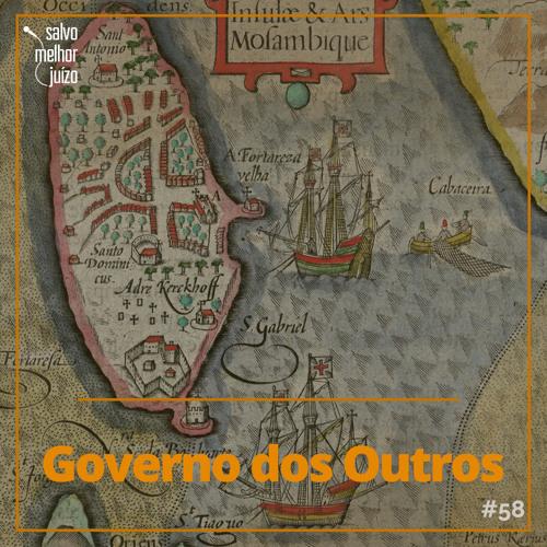 SMJ #58 - Governo dos Outros