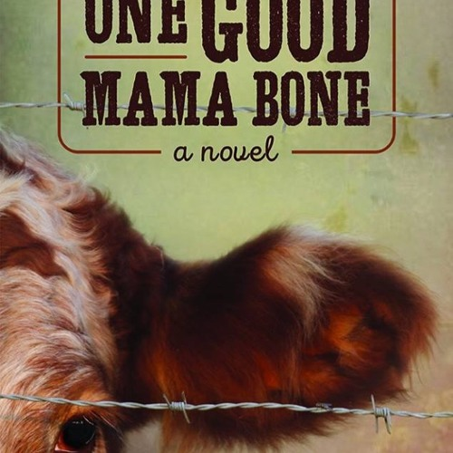 One Good Mama Bone, a novel by Bren McClain