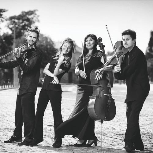432 Chamber Orchestra Quartet -  Bizet - Entracte- Suite Carmen - 432 Hz (Yanakiev)