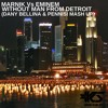 Marnik vs Eminem - Without Detroit Man (Dany Bellina & Pennisi Mash Up) Powered by HouseClubSet
