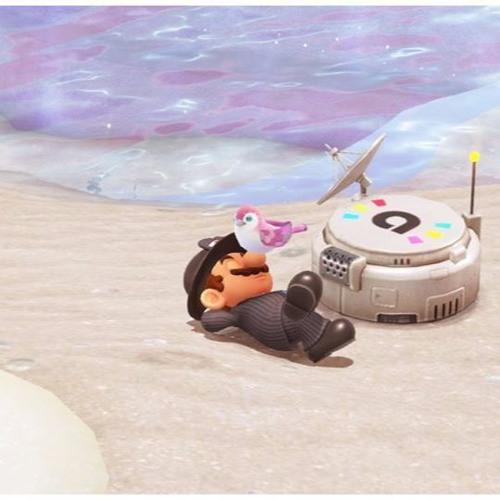 Spoiler Warning 007 - Super Mario Odyssey