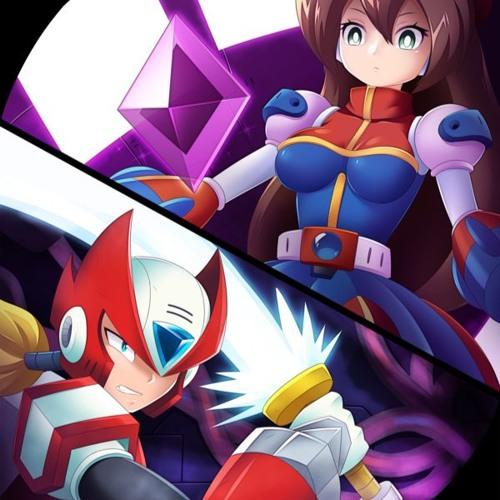 Megaman X4 - Iris Battle Theme by KevUman playlists on