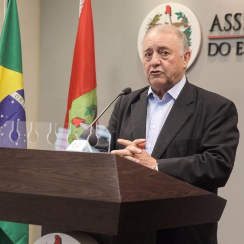 Sonora Deputado Natalino - Podemos