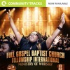 The Anthem By Full Gospel Instrumental Multitrack Stems