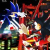 Sonic Adventure 2 Radical Highway