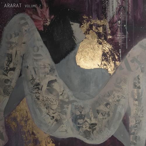 """Ararat002 """"Ararat"""" Various Artists Vol. 2"""