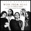 Work From Home (Live @ iHeartRADIO MuchMusic Video Awards)