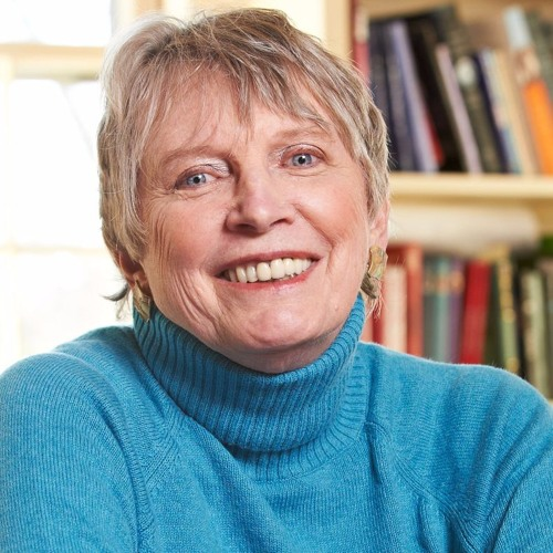 """Lois Lowry, author of """"The Giver"""""""