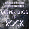 Deeper Digs in Rock: Red Roses, Green Gold