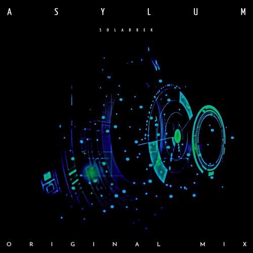 Free WAV Download [Garage Band iPhone] Asylum (Original Mix)