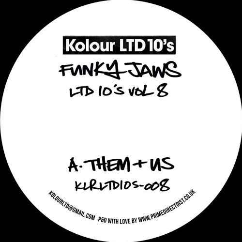Funkyjaws - Them + Us (Original Mix) [Kolour LTD] [MI4L.com]