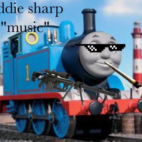 Thomas The Tank Engine (earrape) by Eddie Sharp   Free