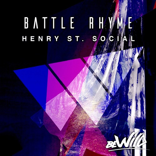 Henry St. Social - Battle Rhyme (out on 22/12)