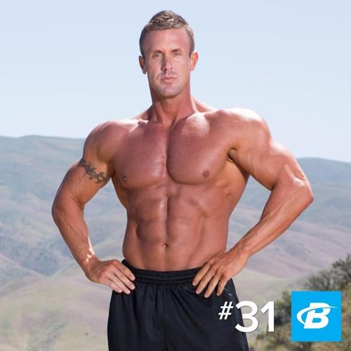 Episode 31: Brandan Fokken's Wild Fitness Journey