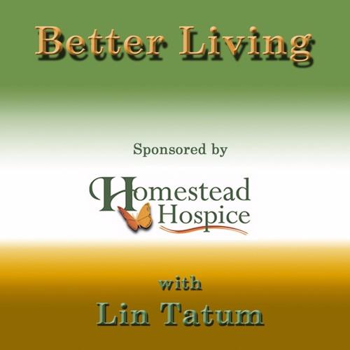 Better Living - Dr. Christine Horner - 11/12/17