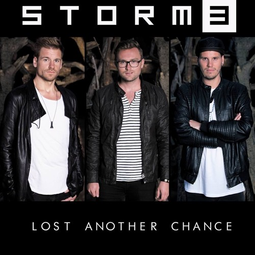 Storm3 - Lost Another Chance -