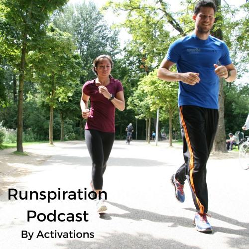 #4 Teuni Verhagen over sporten en voeding