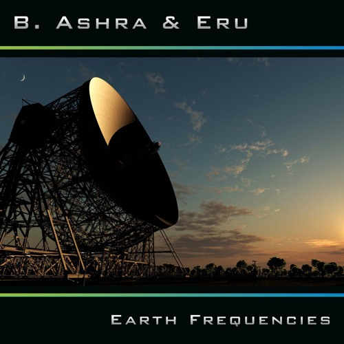 KWDIGI005 B Ashra & Eru - Earth Frequencies (Radio Mix)