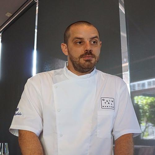 Felipe Rodrigues - Quintal Gastrô