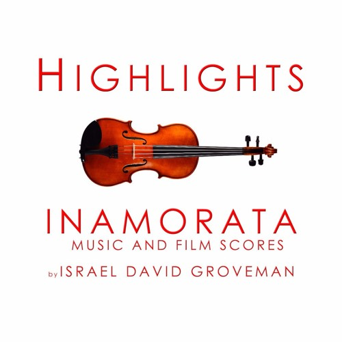 2017 ISRAEL DAVID GROVEMAN FILM SCORING DEMO