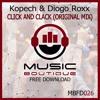 #MBFD026 - Kopech E Diogo Roxx - Click And Clack (Original Mix )**FREE DOWNLOAD**