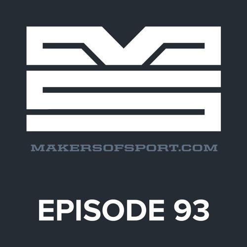 Episode 93: Marissa McClain, Sr. Designer and Brand Specialist, Boston Red Sox