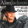 She's Got The Rhythm (And I Got The Blues) - Burton Trent (Alan Jackson)