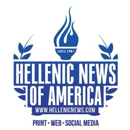 """30 ΧΡΟΝΙΑ """"Hellenic News of America"""""""