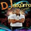 ELETRÔNICA GOSPEL 2018 SET MIXADO DO DJ DIEGUINHO CRESPO 100% DIGITAL E ATUALIZADO..