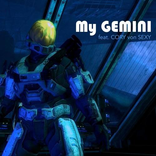 My Gemini (feat. Cory Von Sexy)