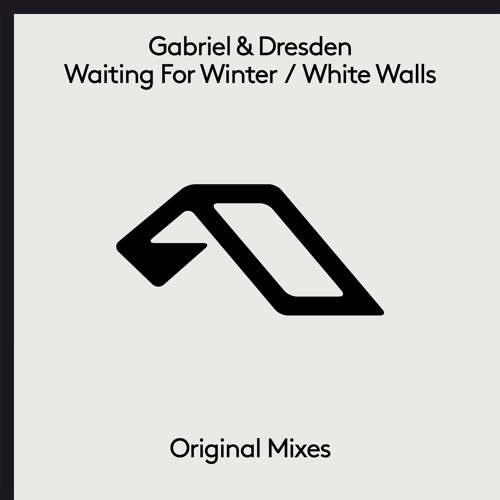 Gabriel & Dresden - Waiting for Winter feat Jan Burton - (Radio Edit)