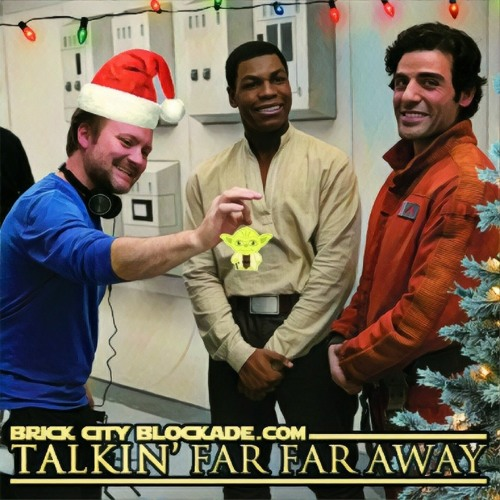 Talkin' Far Far Away | Rian Claus is Coming to Town