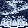 UZ x Aazar - Shake (Hanratty Moombah Edit)