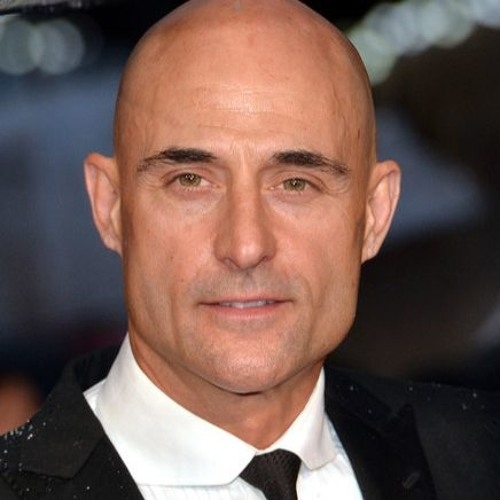 Ep 19 MARK STRONG - WORKING WITH DIRECTORS, AUDITIONING FOR BOND, PLAYING BADDIES & CHOOSING ROLES