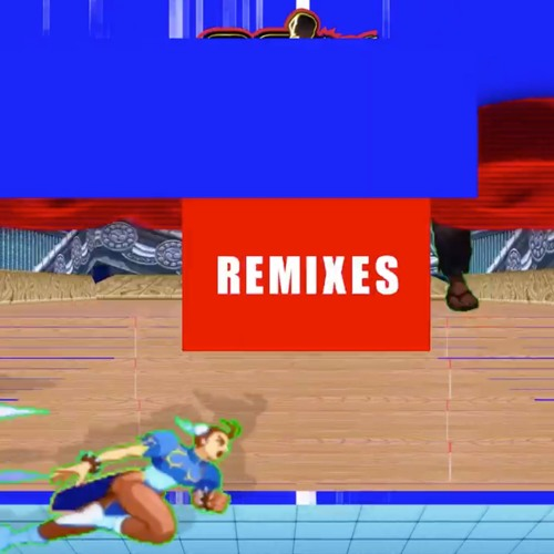 Street Fighter 2 Theme (WAVVES REMIX) by Ghost Ramp   Free Listening