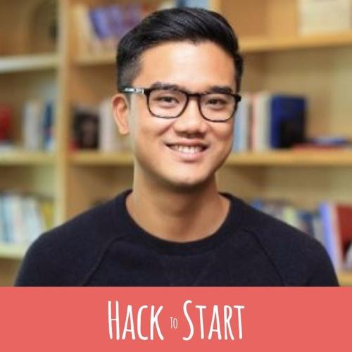 Hack To Start - Episode 175 - Michael Karnjanaprakorn, Co-founder & Executive Chairman, Skillshare