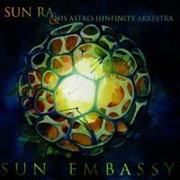 Sun Ra & His Astro-Ihnfinity Arkestra - The Stranger