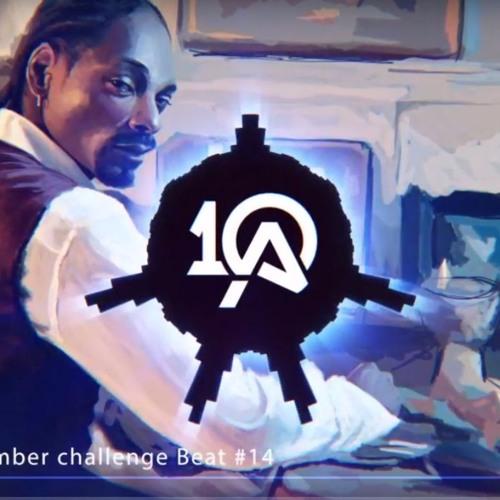 November Beat #14 (Prod. By 10A)