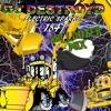 Electric Sparks 184 Mixed By DJ DestroyD (Bulldozer Mix)