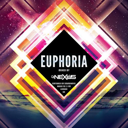 Euphoria feat on Soundwave Radio 92.3FM London, UK.