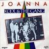 Joanna - Kool & The Gang - Sepehr Eghbali Cover
