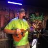 Sam Rainwater Live At The Tiki House In Key West On Tiki Man Radio Nov 3, 2017