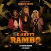 G-SHYYT RAMBO [ AUDIO OFFICIAL] BY KRKMUSIC