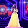 D Academy Asia 3  Baby Shima  Malaysia - Cinta Hanya Sekali