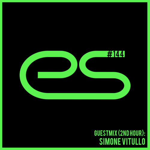 Eagle Sessions #144 - Guest (2nd hour): Simone Vitullo