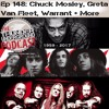 Chuck Mosley, Greta Van Fleet, Warrant & More