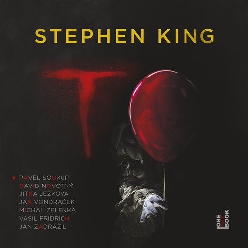 Stephen King - TO  - demo - OneHotBook